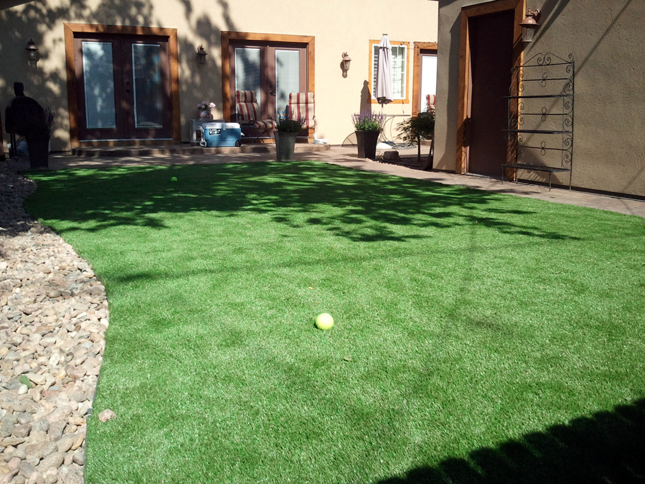 Artificial Turf Cost Columbia, Missouri Lawn And Landscape, Backyard Design