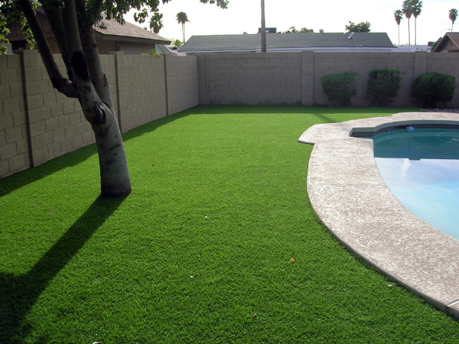 Gentil AllGreen Artificial Grass
