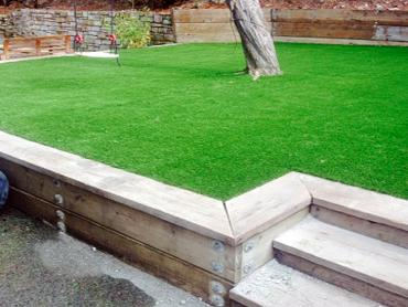 Artificial Grass Carpet Fall River, Massachusetts Landscaping, Backyard Landscaping artificial grass