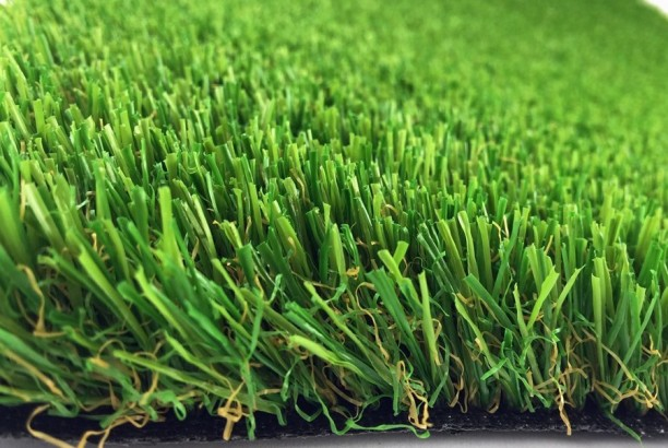 PawLow Pet syntheticgrass AllGreen Grass