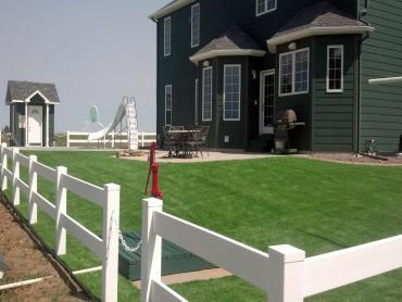 Artificial Grass Photos: Artificial Turf Cost Oakland, California, Front Yard Landscaping