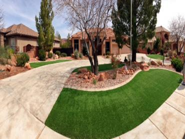 Artificial Turf Installation Staten Island, New York Design Ideas, Small Front Yard Landscaping artificial grass