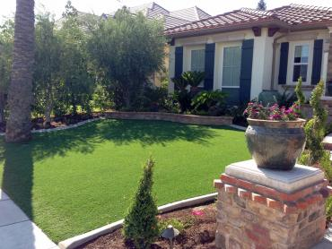Artificial Grass Photos: Best Artificial Grass Amarillo, Texas Landscape Rock, Front Yard Ideas