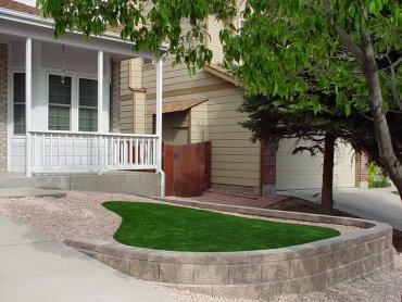 Artificial Grass Photos: Best Artificial Grass Amherst, New York, Front Yard Landscaping