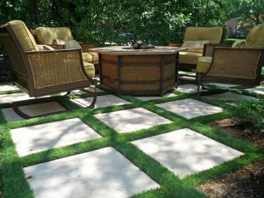 Artificial Grass Photos: Fake Lawn Cedar Rapids, Iowa City Landscape, Backyard Makeover