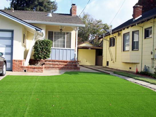Artificial Grass Photos: Grass Installation Shawnee, Kansas Home And Garden, Landscaping Ideas For Front Yard