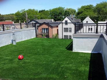 Artificial Grass Photos: Grass Turf Yonkers, New York Lawns, Veranda