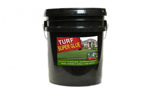installgrass Turf Super Glue 5 Gallons