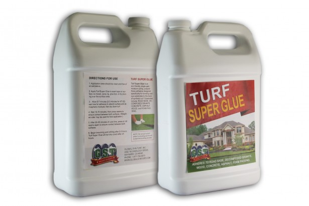 installgrass Turf Super Glue