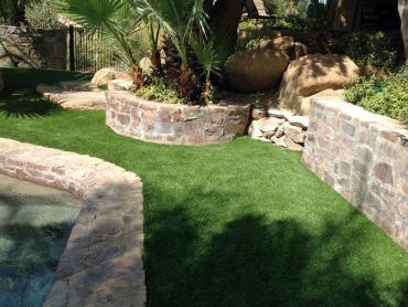 Artificial Grass Photos: Installing Artificial Grass South Suffolk, Virginia Grass For Dogs, Backyard Makeover
