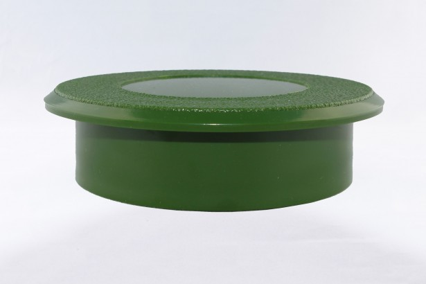 installgrass Golf Hole Cup Cover for Putting Green Cups