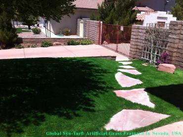 Artificial Grass Photos: Outdoor Carpet Columbus, Ohio Landscape Rock, Front Yard Landscaping Ideas
