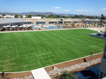Artificial Grass Photos: Synthetic Lawn Frisco, Texas Softball, Commercial Landscape