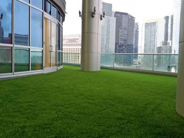 Artificial Grass Photos: Synthetic Lawn Lafayette, Louisiana Landscaping, Commercial Landscape