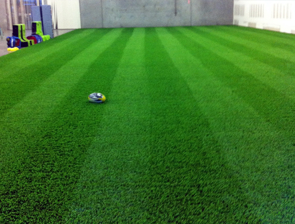Artificial Grass Sports Fields
