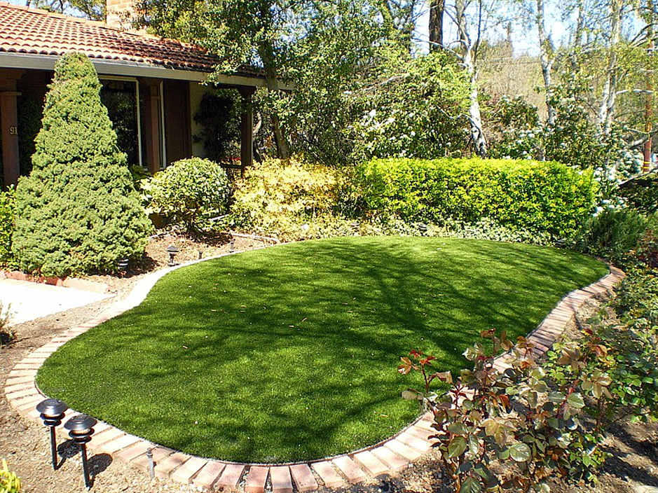 Artificial Turf Brookline, Massachusetts Gardeners ... on Artificial Turf Backyard Ideas id=31701