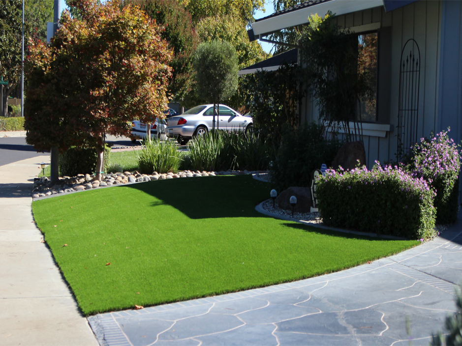 Artificial Turf Cost Bellingham, Washington Backyard ... on Artificial Turf Backyard Ideas id=64709